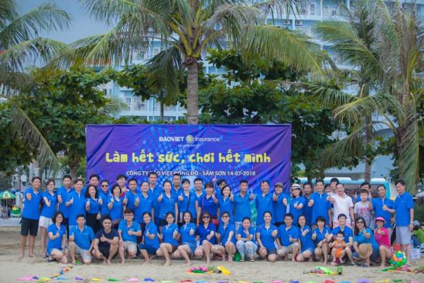 Combo kỳ nghỉ tại FLC Sầm Sơn 2 ngày 1 đêm cho đoàn và Doanh nghiệp