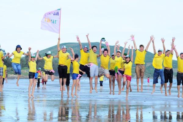Combo kỳ nghỉ tại Hải Tiến 2 ngày 1 đêm dành cho Đoàn và Doanh nghiệp