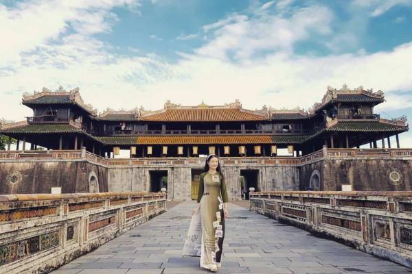 Combo du lịch Huế 3 ngày 2 khám phá cố đô tỏa sáng ngàn năm văn hóa Việt