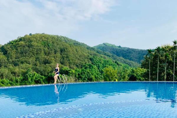 Gói Free & Easy - Orchard Home Resort Nam Cát Tiên 2N1Đ từ HCM