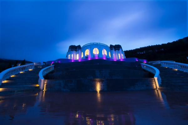 Gói Free & Easy - Đà Lạt Wonder Resort 3N2Đ Từ TP HCM
