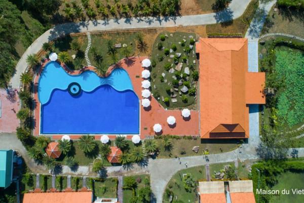 Combo nghỉ dưỡng Maison Du 3 sao tại Phú Quốc 3 ngày 2 đêm