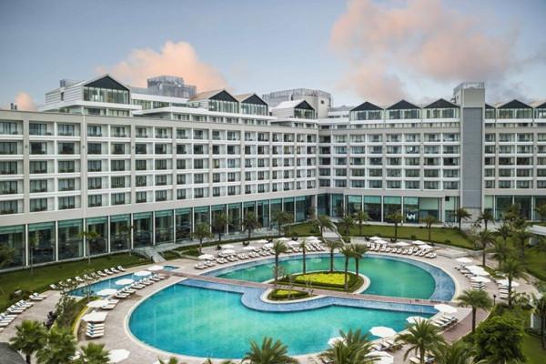 Combo kỳ nghỉ Hồ Chí Minh - Phú Quốc tại Radisson Blu Resort 5 sao 3 ngày 2 đêm