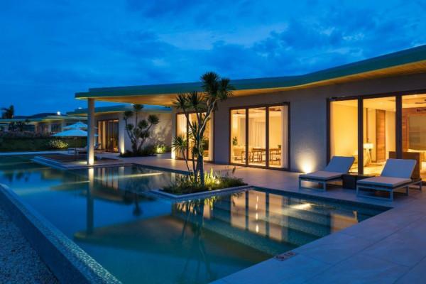 Combo kỳ nghỉ Quy Nhơn tại FLC Luxury Hotel 5 sao 3 ngày 2 đêm