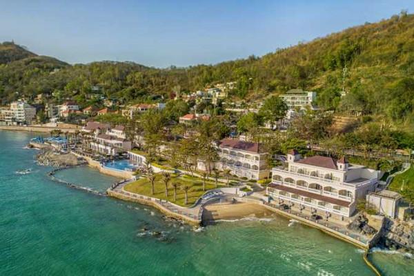 Combo kỳ nghỉ Vũng Tàu tại Mercute Hotel 4 sao 2 ngày 1 đêm