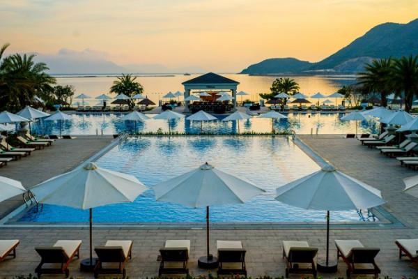 Combo kỳ nghỉ Nha Trang tại Vinpearl Discovery 1 Nha Trang 5 sao 3 ngày 2 đêm