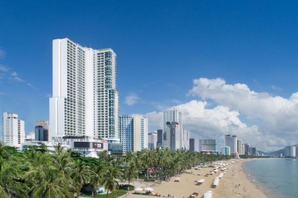 Combo kỳ nghỉ Nha Trang tại Vinpearl Condotel Beachfront 5 sao 3 ngày 2 đêm