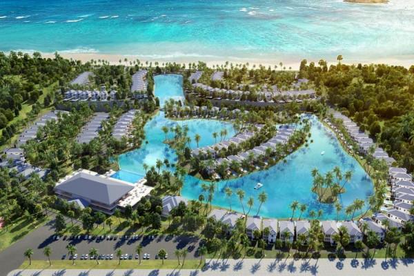 Combo kỳ nghỉ Nha Trang tại Vinpearl Resort and Spa Long Beach 5 sao 3 ngày 2 đêm