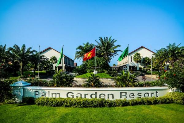 Phòng khách sạn Palm Garden Beach Resort Hoi An 5 sao