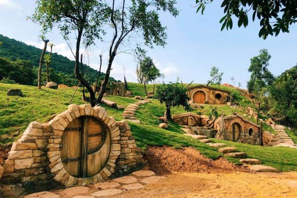 Khám phá Bạch Mã Village Huế - ngôi làng cổ tích người Hobbit của Việt Nam
