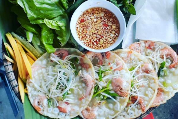 Tổng hợp địa chỉ ăn vặt ngon - bổ - rẻ nhất tại Quy Nhơn