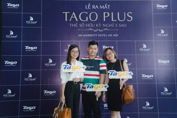 Afamily: Lợi ích không ngờ khi mua thẻ kỳ nghỉ Tago Plus
