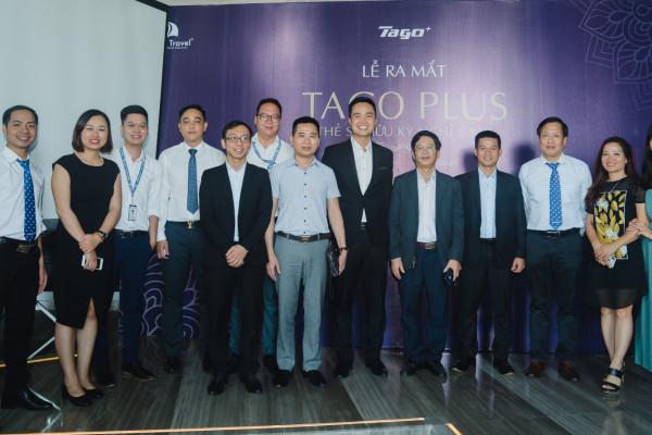 CafeF: TAGO Plus - Thẻ sở hữu kỳ nghỉ 5 sao thông minh hàng đầu tại Việt Nam