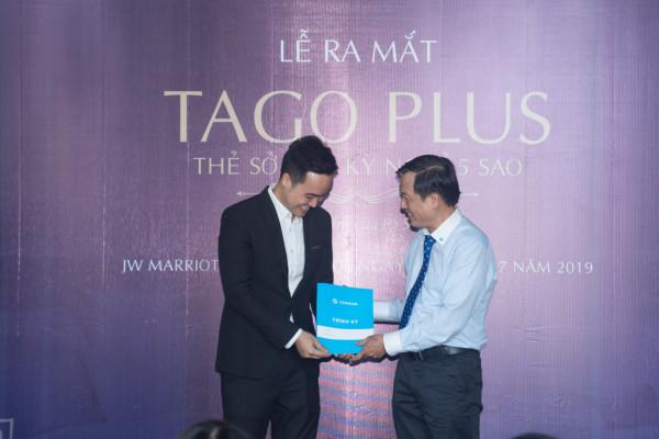 Zing: Chính thức ra mắt thẻ kỳ nghỉ 5 sao Tago Plus