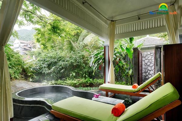 Ebisu Onsen Resort Đà Nẵng - điểm tắm Onsen đầu tiên ở Việt Nam