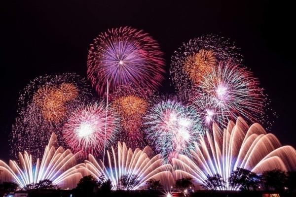 Lễ 2/9, Sapa bắn pháo hoa và hàng loạt sự kiện vui chơi giải trí hấp dẫn