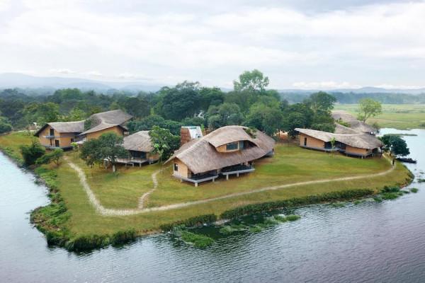 Tomodachi Retreat Làng Mít - điểm nghỉ dưỡng xanh mát ngay sát Hà Nội
