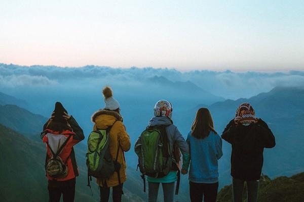 Kinh nghiệm du lịch Sapa tự túc tiết kiệm cho nhóm bạn