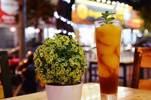 Những quán cafe đẹp ở Mộc Châu - tới một lần là nhớ mãi