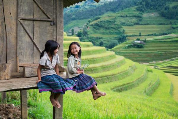 Những bản làng ở Sapa đẹp ngây ngất không nên bỏ lỡ khi đến du lịch nơi đây
