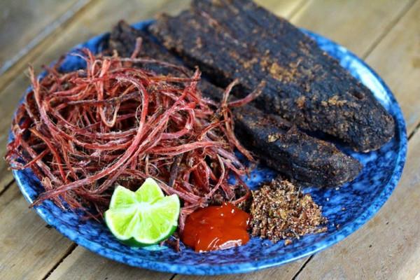 10+ món ăn vặt ở Sapa ngon nức tiếng bạn không nên bỏ lỡ