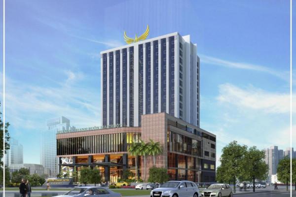 Khách sạn ở Buôn Ma Thuột đẹp - rẻ - tiện nghi nhất. Bạn đã có biết?