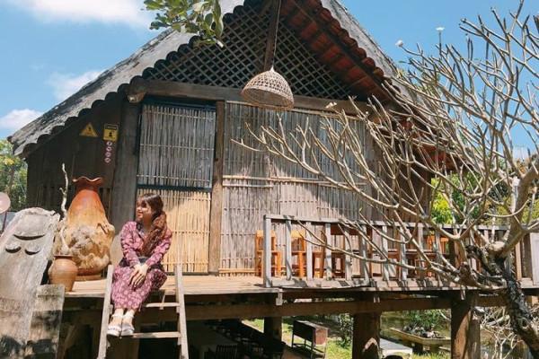 K'Pan House Homestay Buôn Ma Thuột - nơi trải nghiệm đúng nghĩa cuộc sống của người dân Tây Nguyên