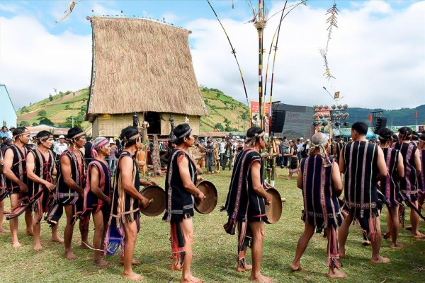 Những Lễ hội đặc sắc nhất chỉ có riêng tại Buôn Ma Thuột, Đắk Lắk