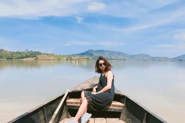 """Lak Tented Camp - """"Ốc đảo"""" xinh đẹp tựa trời Tây ở Buôn Ma Thuột"""