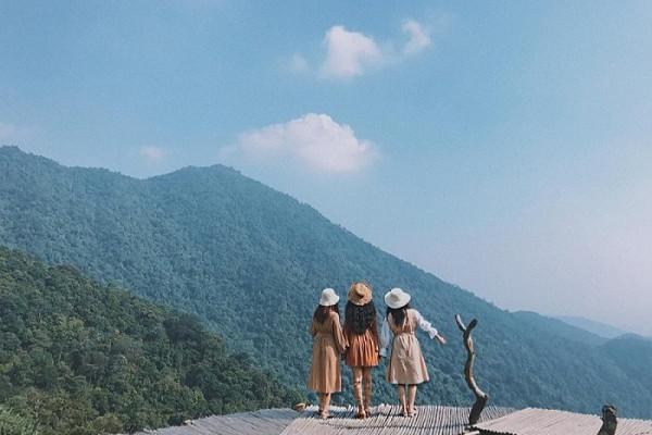 Kinh nghiệm du lịch Tam Đảo tự túc chi tiết nhất