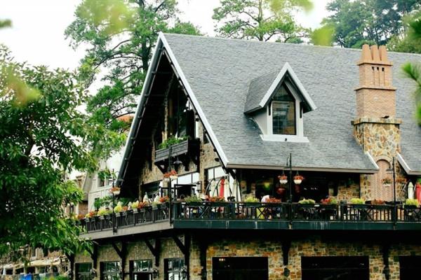Top 5 quán cafe được check in nhiều nhất Tam Đảo