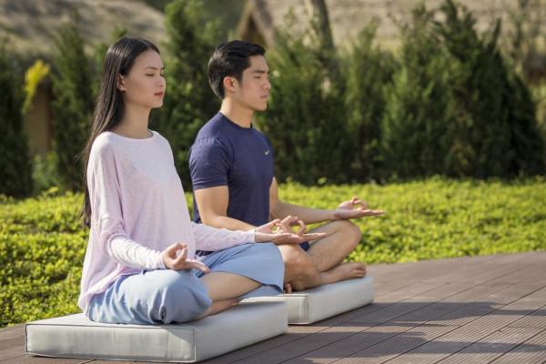 Voucher Alba Wellness Resort Huế 2N1Đ giá ưu đãi - nghỉ dưỡng đỉnh cao đất Cố đô