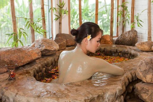 Tản Đà Resort - Review chi tiết kinh nghiệm, giá phòng nghỉ dưỡng 2 ngày 1 đêm