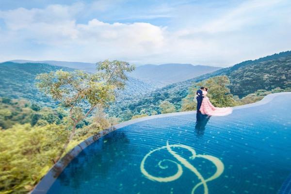 Belvedere Resort Tam Đảo - mê đắm khu nghỉ dưỡng sang chảnh bậc nhất phố núi