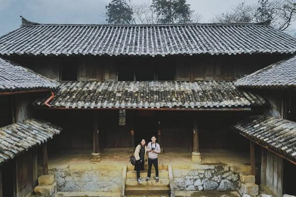 Dinh thự vua Mèo ở Hà Giang - khám phá kiến trúc và những bí ẩn không phải ai cũng biết