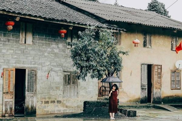 Phố cổ Đồng Văn Hà Giang - nét xưa còn mãi nơi miền cao nguyên đá