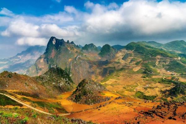 Tất tần tật kinh nghiệm du lịch Cao nguyên đá Đồng Văn 2020 chi tiết nhất