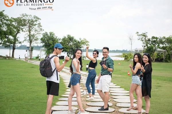 Flamingo Đại Lải Resort - khám phá một trong những resort đẹp nhất thế giới