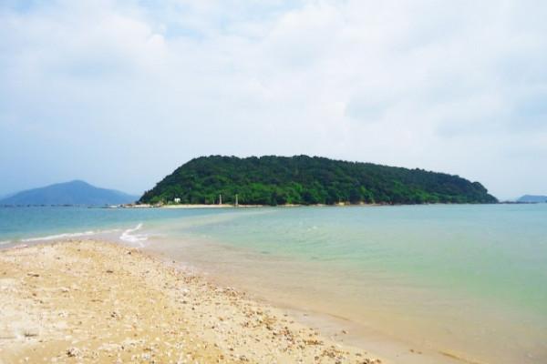 Bí ẩn con đường trong lòng đại dương ở Phú Yên