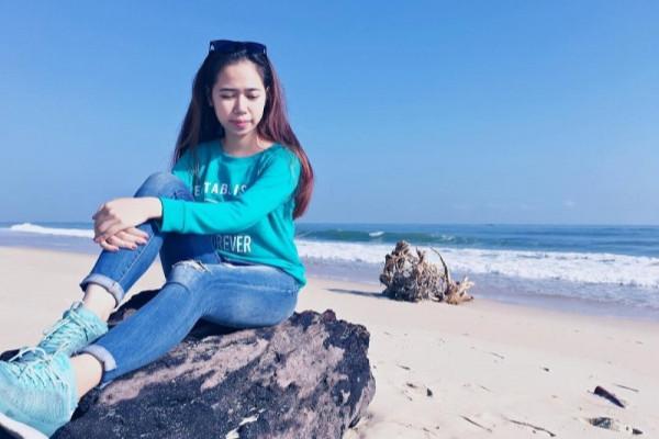 """Hành trình """"refresh"""" tâm hồn tại bãi biển Nhật Lệ Quảng Bình"""