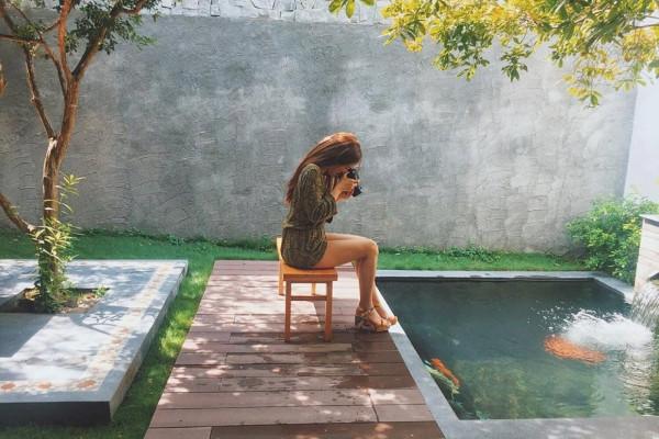 """Loạt villa """"chất lừ"""" ở Đà Nẵng - Hội An khiến bạn quên hẳn những khu resort 5 sao"""