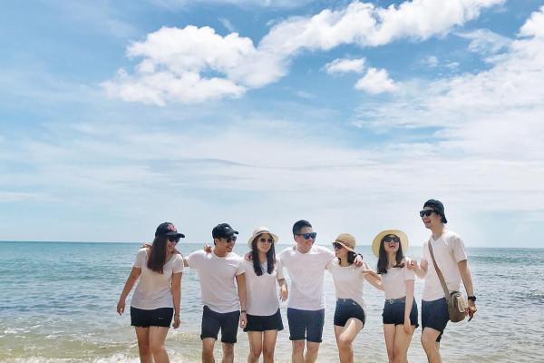 Kinh nghiệm du lịch Quảng Bình trong 3 ngày 2 đêm