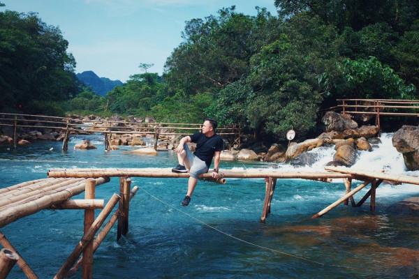 Nhất định phải check - in điểm đến tuyệt đẹp này khi du lịch Quảng Bình