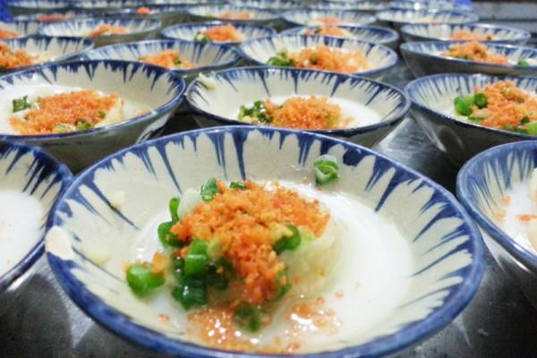 8 mảnh ghép của thiên đường ẩm thực xứ Quảng