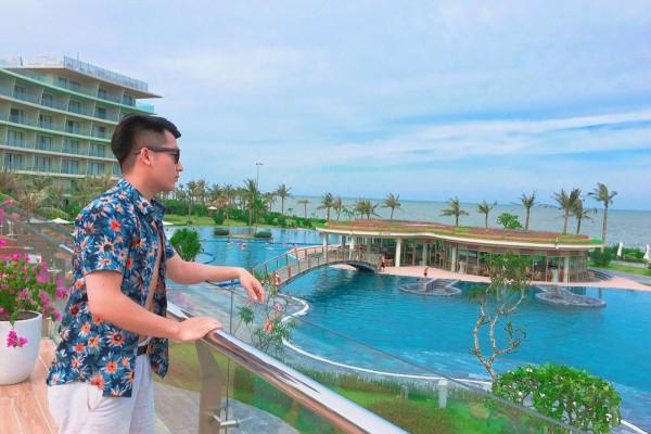 FLC Sầm Sơn - Khu nghỉ dưỡng và giải trí bậc nhất cả nước