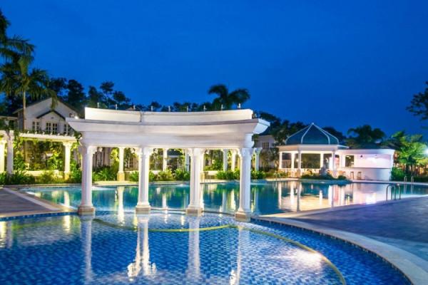 """Những bí mật Vườn Vua Resort """"cất giấu"""""""
