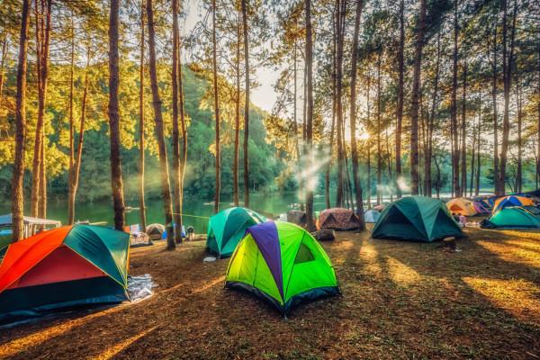 Du lịch 2/9 gần Hà Nội - Top 5 điểm cắm trại siêu hot cho hội bạn thân ngày nghỉ Lễ