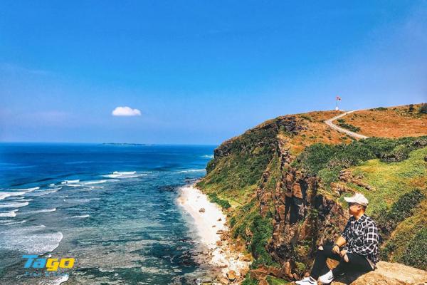 """""""Bỏ túi"""" kinh nghiệm khi du lịch đảo Lý Sơn năm 2018"""