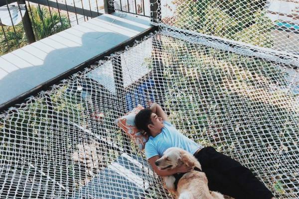 Ccasa Hostel Nha Trang- chốn dừng chân của những trái tim mỏi mệt