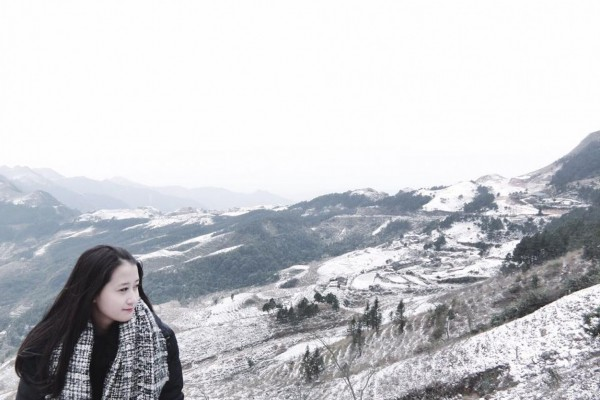 Du lịch Sapa ngắm tuyết với chi phí dưới 1 triệu đồng